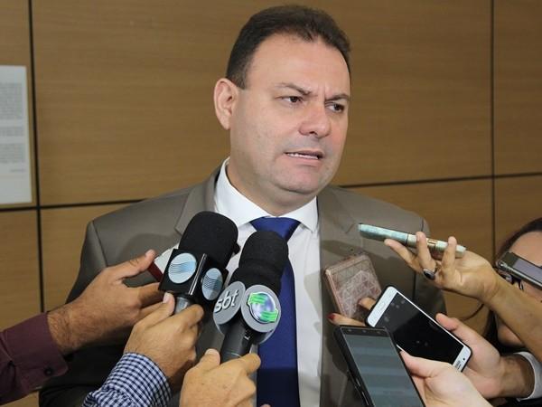 """4e17ea7e2c1f JEOVÁ ALENCAR FALA EM """"DECEPÇÃO"""" COM W.DIAS - Gustavo Almeida - Política  Dinâmica"""