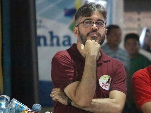 1362e2c9e OPOSIÇÃO QUER CONVOCAR HELDER JACOBINA - Gustavo Almeida - Política Dinâmica