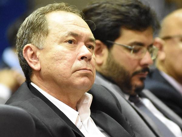 96d5013fe ANTÔNIO NETO SABOTANDO RAFAEL FONTELES - Marcos Melo - Política Dinâmica