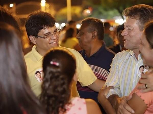 ee02295ec756 ELE PODE SURPREENDER NA ELEIÇÃO - Gustavo Almeida - Política Dinâmica