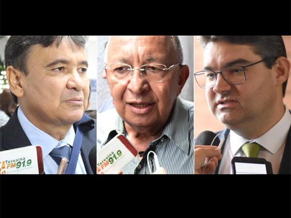 72995f66b7cbf7 WDIAS 40%, PESSOA 16%, LUCIANO 15% - Marcos Melo - Política Dinâmica