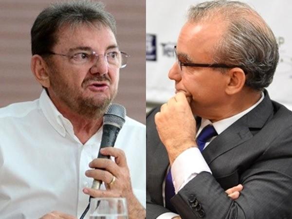 b82e042a0 CUTUCADA EM WILSON - Gustavo Almeida - Política Dinâmica