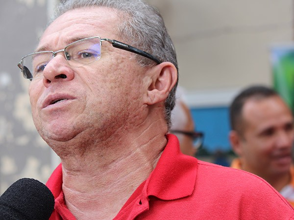 484caa5df DISPUTA PELA SECRETARIA DE SAÚDE - Marcos Melo - Política Dinâmica