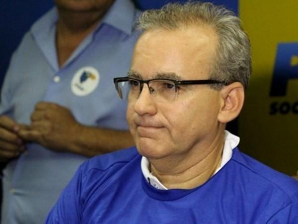 """c5bb18b29 FIRMINO DIZ QUE """"CERTAS PESSOAS"""" DO PSDB NÃO APRENDEM - Gustavo Almeida -  Política Dinâmica"""