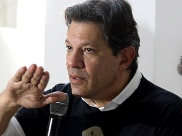 d324b07d2b0 HADDAD NO PIAUÍ - Gustavo Almeida - Política Dinâmica