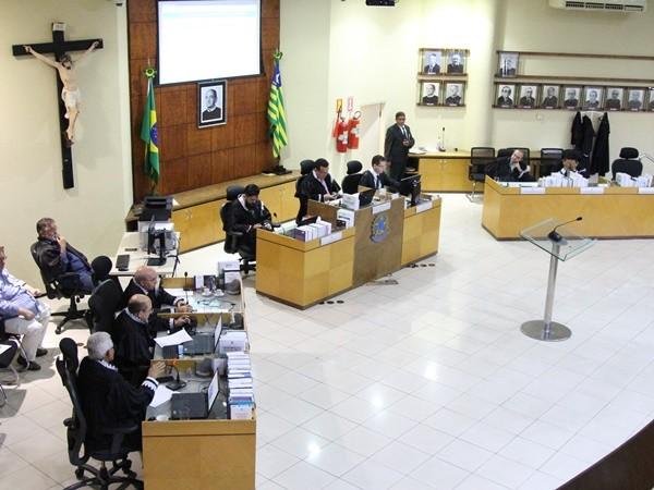 """cbf200cc4 JUIZ DO TRE-PI: """"SEGUNDA-FEIRA É 17. É UM BOM DIA"""" - Gustavo Almeida -  Política Dinâmica"""