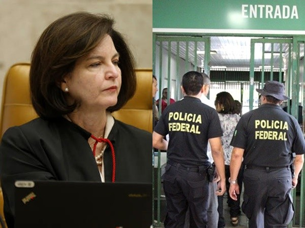 51736f3af RAQUEL DODGE CRIA FORÇA TAREFA DA TOPIQUE - Gustavo Almeida - Política  Dinâmica