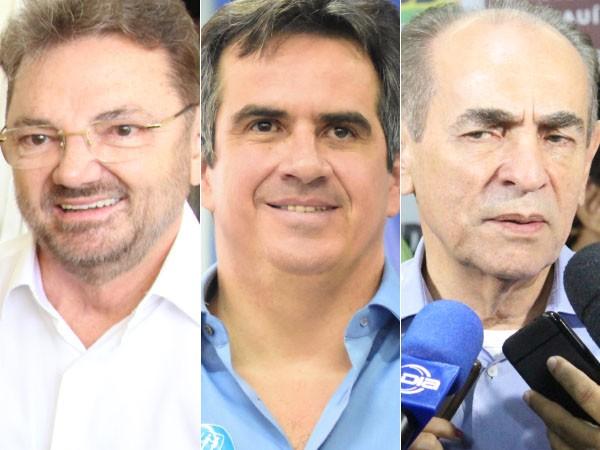 11bb0f3099 WILSON 36%, CIRO 31% E, LÁ ATRÁS, MARCELO 18% - Marcos Melo - Política  Dinâmica