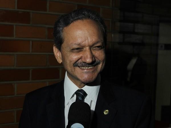 2335ec42ff WILSON BRANDÃO DIZ QUE ESTÁ PREPARADO PARA PRESIDIR A ALEPI - Gustavo  Almeida - Política Dinâmica