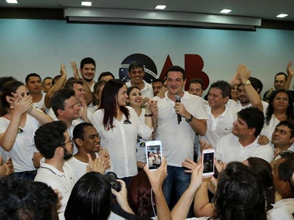 78b92eaa9 CELSO BARROS É O GRANDE VENCEDOR - Gustavo Almeida - Política Dinâmica