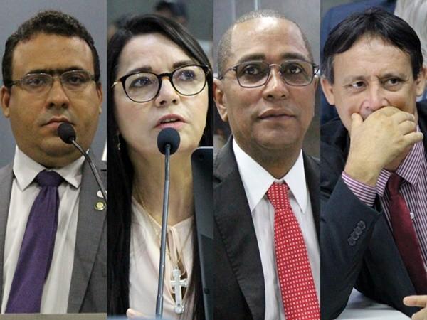 df06dc294e EM DEFESA DA ORAÇÃO - Gustavo Almeida - Política Dinâmica