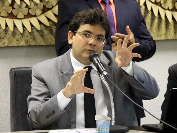 7fef5d57b949f PRIORIDADE NÚMERO 1 - Gustavo Almeida - Política Dinâmica
