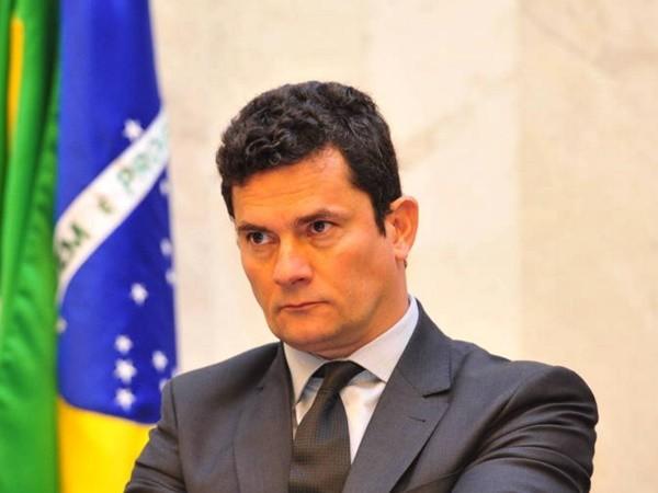new style 7cc19 7501d SÉRGIO MORO SERÁ MINISTRO DE BOLSONARO - Política - Política Dinâmica