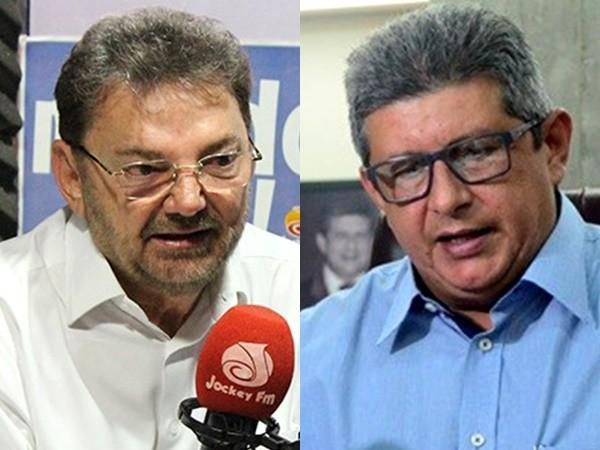 85ff0e5c7414 TCE APROVA CONTAS DE WILSON E ZÉ FILHO - Política - Política Dinâmica