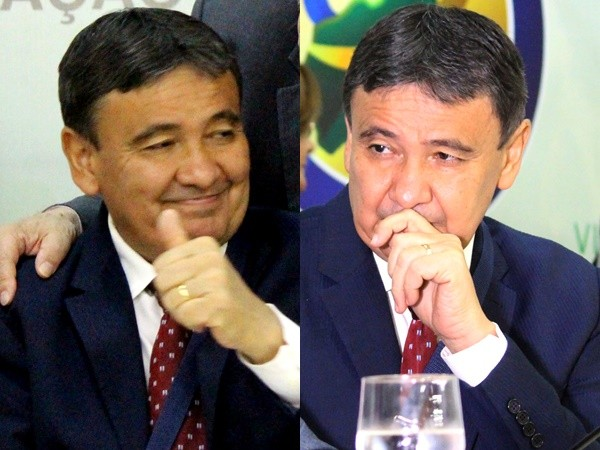 7862b51f903 UMA CARA COM VERGONHA DA OUTRA - Gustavo Almeida - Política Dinâmica