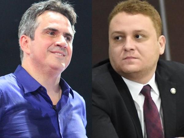 f90fdd4db78 APÓS PRESSÃO DE CIRO, VENÂNCIO DEVE DEIXAR O PROGRESSISTAS - Gustavo  Almeida - Política Dinâmica