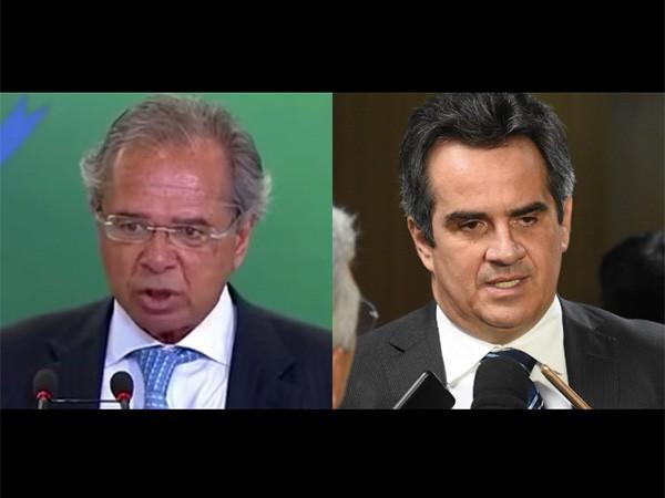 afcfd9c32abd69 CAIXA: SAQUEADA E ASSALTADA - Marcos Melo - Política Dinâmica