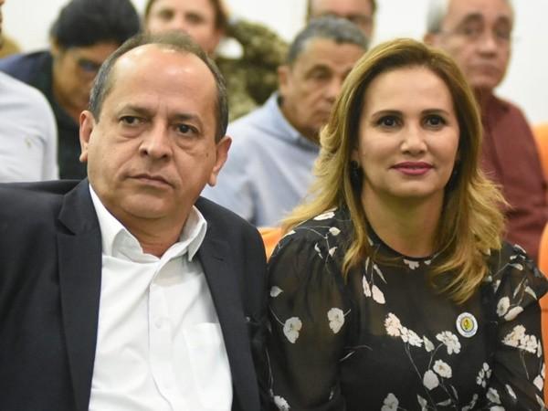 3dc045456 PREFEITA EM MEIO À ANIMAÇÃO - Gustavo Almeida - Política Dinâmica