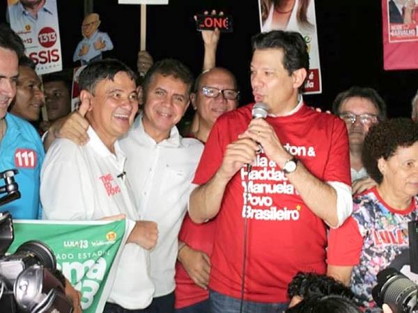 9546746df PT EXPOSTO: PAULO MARTINS DENUNCIADO - Marcos Melo - Política Dinâmica