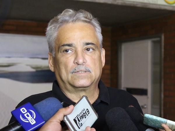 cdd984316be4 ROBERT RIOS NO COMANDO DO DEM - Gustavo Almeida - Política Dinâmica