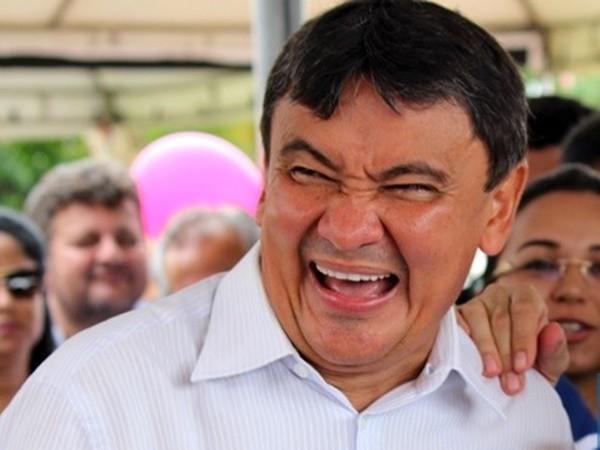 0550205a8 WELLINGTON ADIA VOLTA AO PIAUÍ - Gustavo Almeida - Política Dinâmica