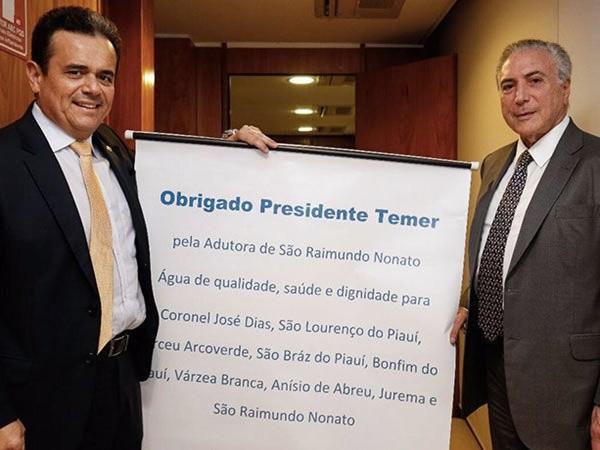 89c5199221f0 HENRIQUE PIRES SAI EM DEFESA DE TEMER - Gustavo Almeida - Política Dinâmica