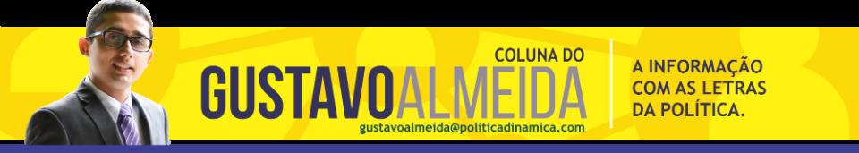 90c4c89033c FAMOSOS NA BUSCA PELO SENADO - Gustavo Almeida - Política Dinâmica