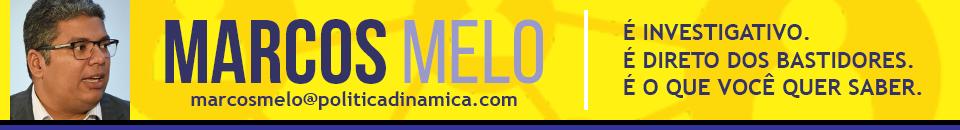 Coluna Marcos Melo