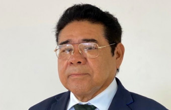 Desembargador José James passa a integrar plêiade de intelectuais da APAL