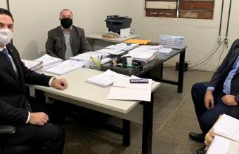 OAB-PI representa delegado e agentes que prenderam advogado por engano