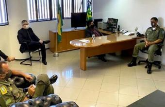 Eleições no estado do Piauí terão segurança de mais de 5 mil policiais