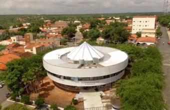 Nova estrutura do Fórum de São Raimundo Nonato deverá ser entregue até julho